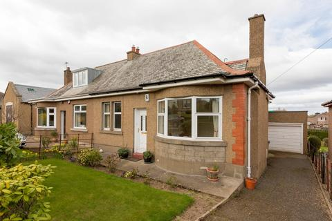 2 bedroom semi-detached bungalow to rent - Woodhall Road, Edinburgh,