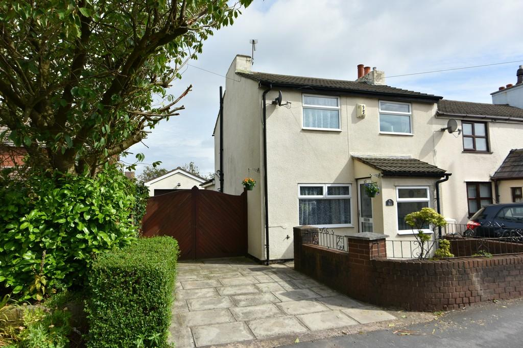 3 Bedrooms Cottage House for sale in Wigan Road, Westhead