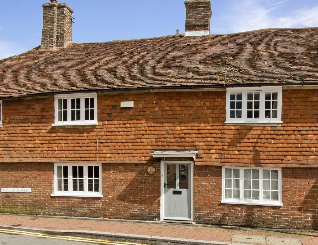 3 Bedrooms Terraced House for sale in North Street, Rotherfield