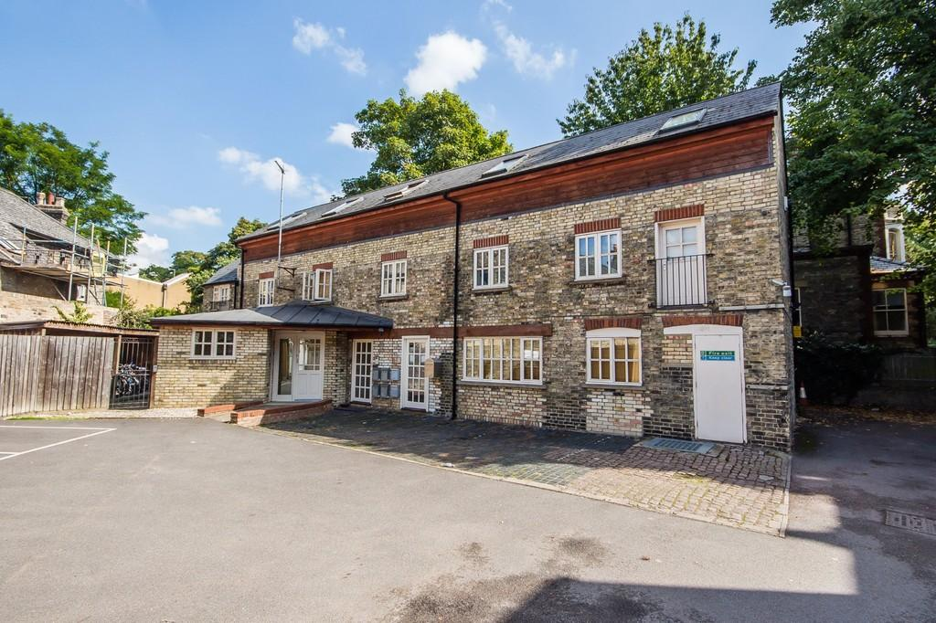 6 Bedrooms Mews House for sale in Station Mews, Station Road, Cambridge