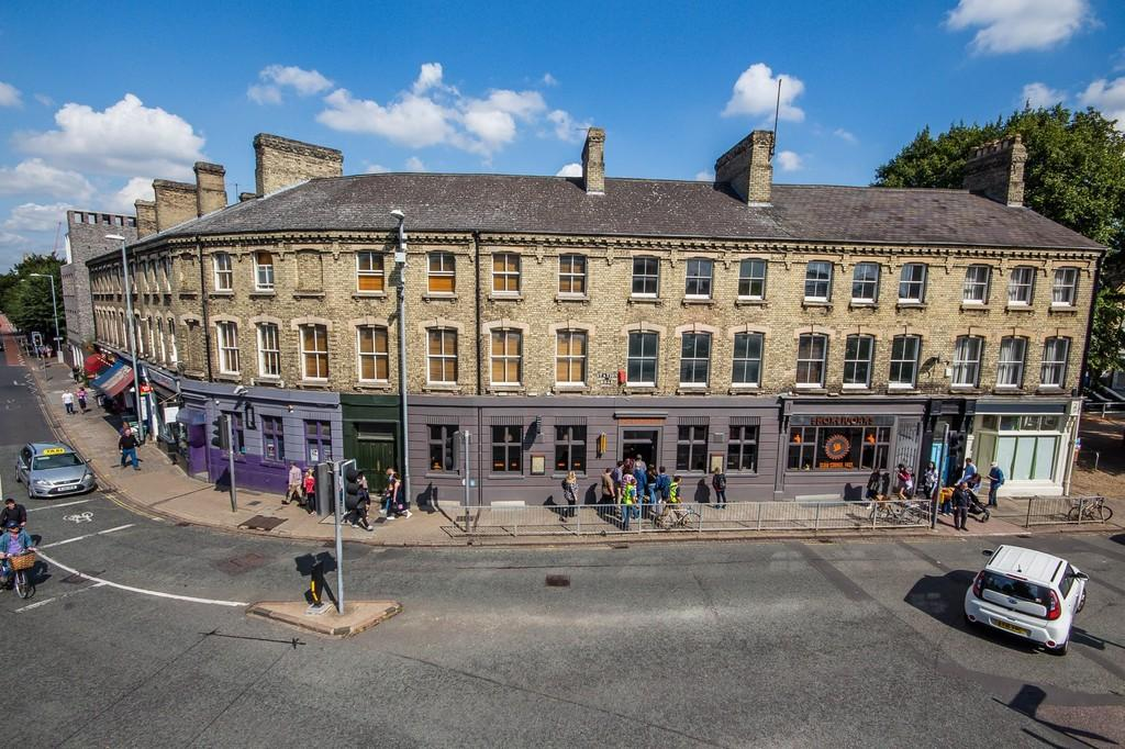 12 Bedrooms Terraced House for sale in Station Road, Cambridge