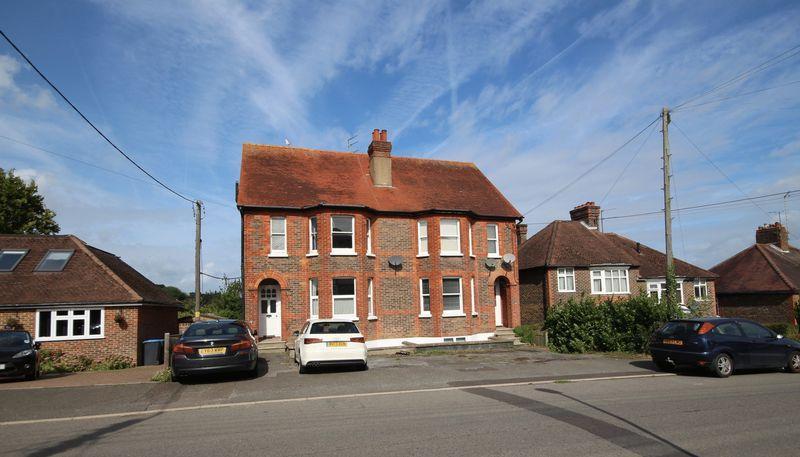 1 Bedroom Apartment Flat for sale in Western Road, Haywards Heath