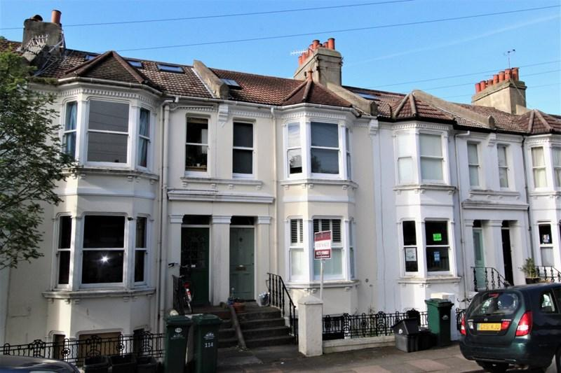 1 Bedroom Apartment Flat for sale in Hythe Road, Brighton