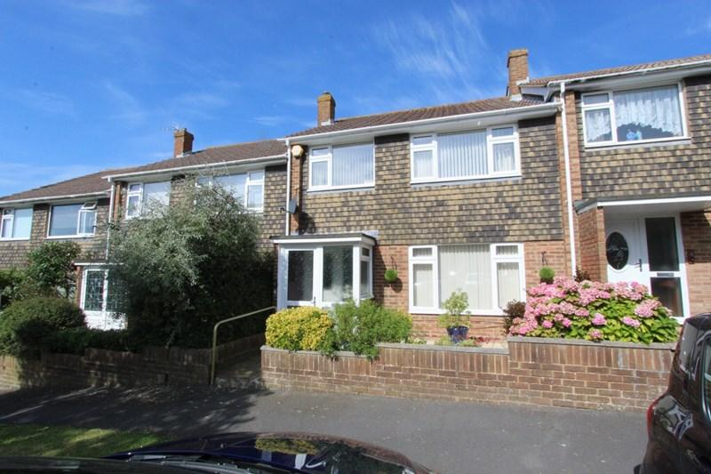 3 Bedrooms Terraced House for sale in Brentwood Close, Brighton