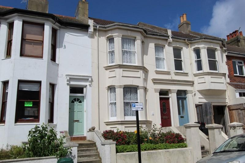 3 Bedrooms Terraced House for sale in Crescent Road, Brighton And Hove