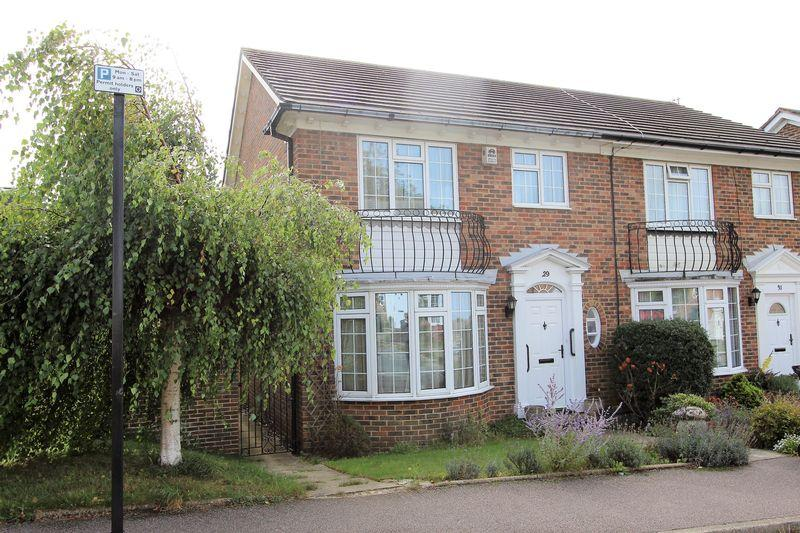 3 Bedrooms House for sale in The Martlet, Hove