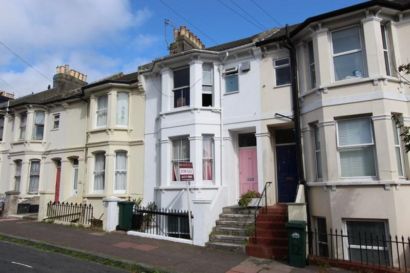 5 Bedrooms Terraced House for sale in Richmond Road, Brighton