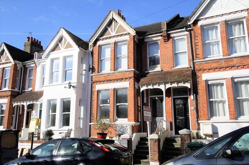 2 Bedrooms Apartment Flat for sale in Hollingbury Park Avenue, Brighton