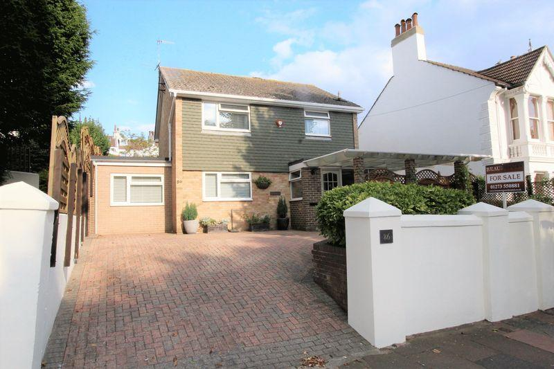 3 Bedrooms House for sale in Southdown Avenue, Brighton