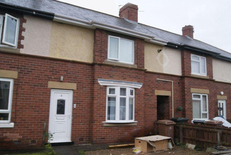 3 Bedrooms Terraced House for sale in Rocket Way, Forest Hall, Newcastle Upon Tyne