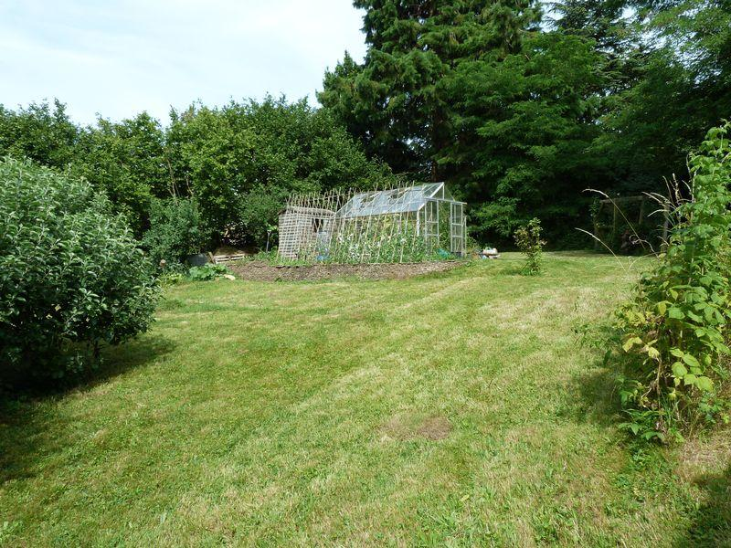 Land Commercial for sale in Building Plot B with outline planning permission