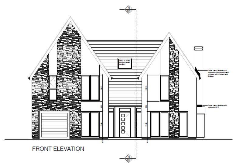 4 Bedrooms Detached House for sale in Waterton Lane, Bridgend