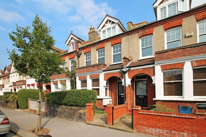 2 Bedrooms Apartment Flat for sale in Colworth Road, Croydon