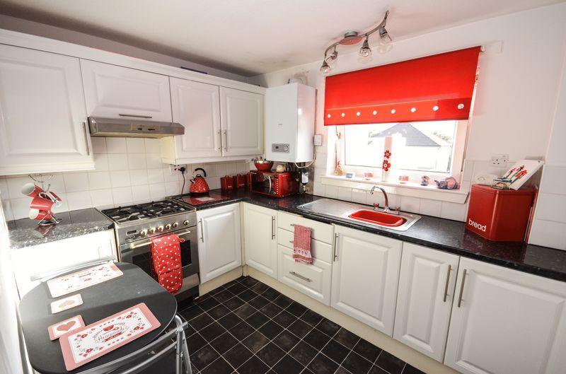 1 Bedroom Apartment Flat for sale in Edward Street, Kilsyth