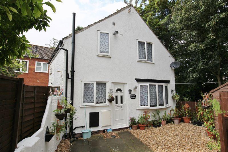 2 Bedrooms Detached House for sale in Drummond Road, Skegness