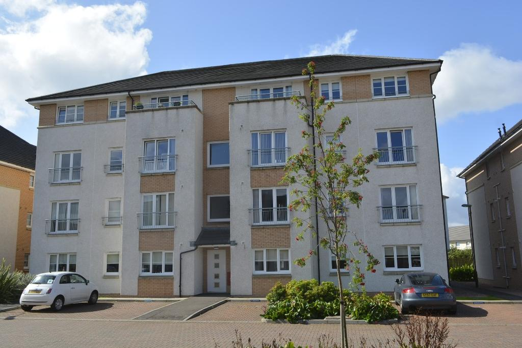 2 Bedrooms Flat for sale in Moreland Place, Causewayhead, Stirling, FK9 5JN
