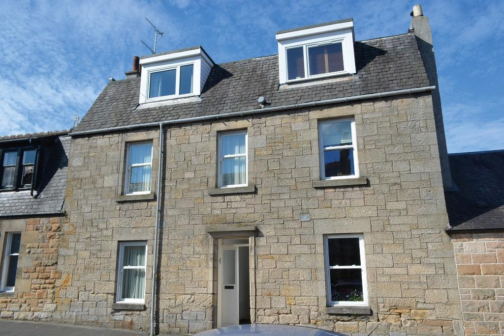 4 Bedrooms Terraced House for sale in Murray Place, Cambusbarron, Stirling, FK7 9PF