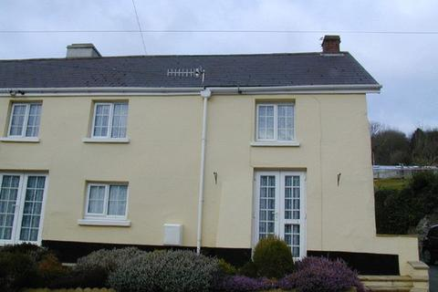 2 bedroom house to rent - Combe Martin