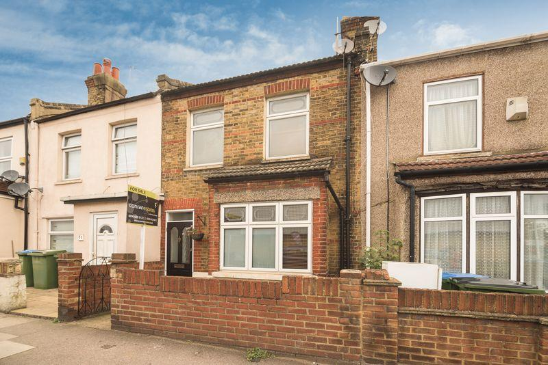 2 Bedrooms Terraced House for sale in Kings Highway, Plumstead