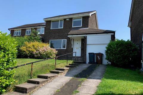 3 bedroom detached house to rent - Clifton Drive, Buxton, Derbyshire, SK17