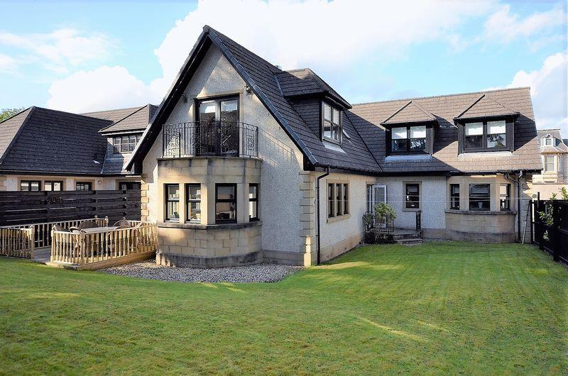 5 Bedrooms Detached Villa House for sale in 2 Springhill View ,Kilmarnock KA1 2EE