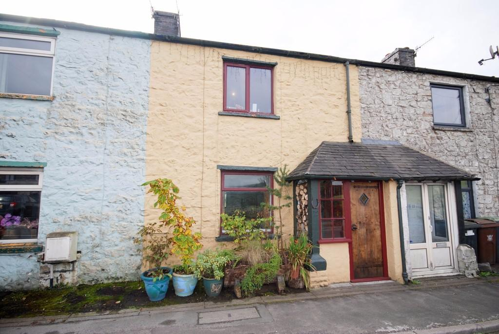 3 Bedrooms Cottage House for sale in Grinlow Road, Buxton