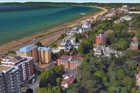 Land for sale - Manor Road, Bournemouth