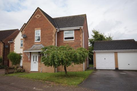 3 bedroom detached house to rent - Whitley Close, Lincoln