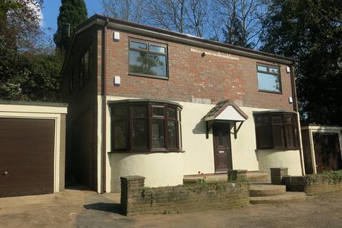 1 bedroom ground floor flat to rent - Congleton Road, Church Lawton