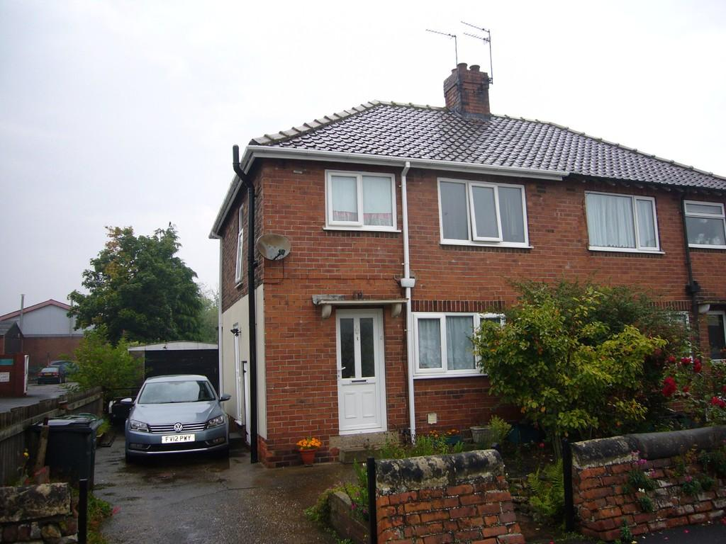 3 Bedrooms Semi Detached House for sale in 1 Portholme Road