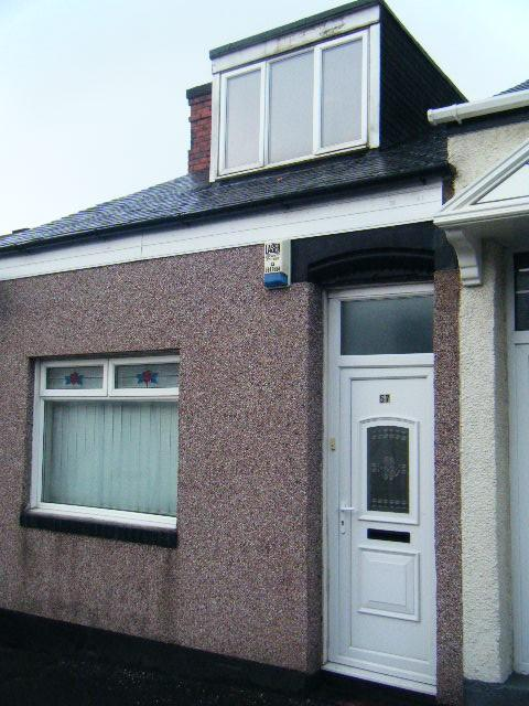 3 Bedrooms Terraced House for rent in Darwin Street, Sunderland, SR5