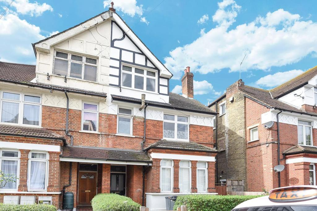1 Bedroom Flat for sale in Westwell Road, Streatham