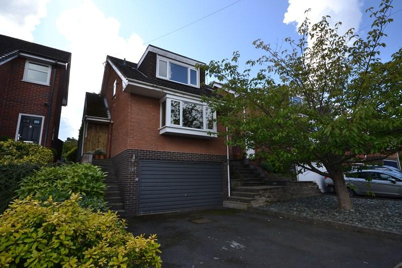 3 Bedrooms Detached House for sale in Wyre Hill, Bewdley