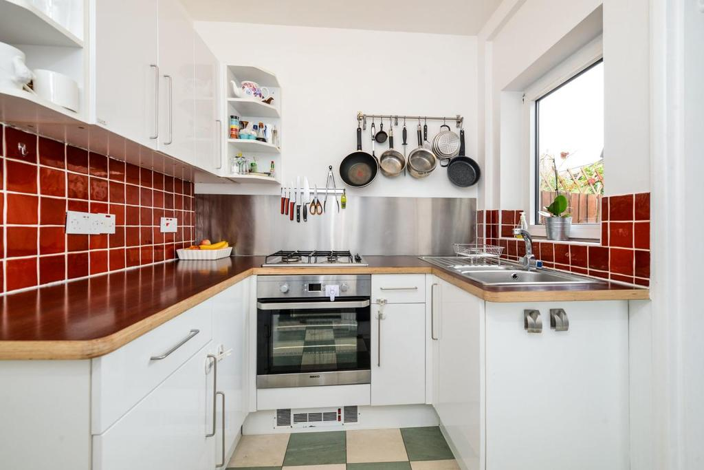 2 Bedrooms Terraced House for sale in Coteford Street, Tooting