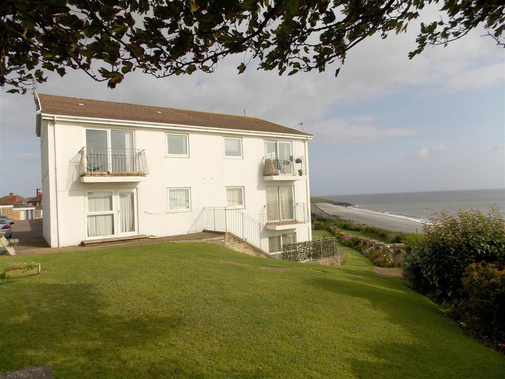 1 Bedroom Apartment Flat for sale in Maes-Y-Coed, The Knap, Barry