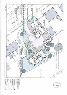 Land for sale - Gale Lane, Acomb, York