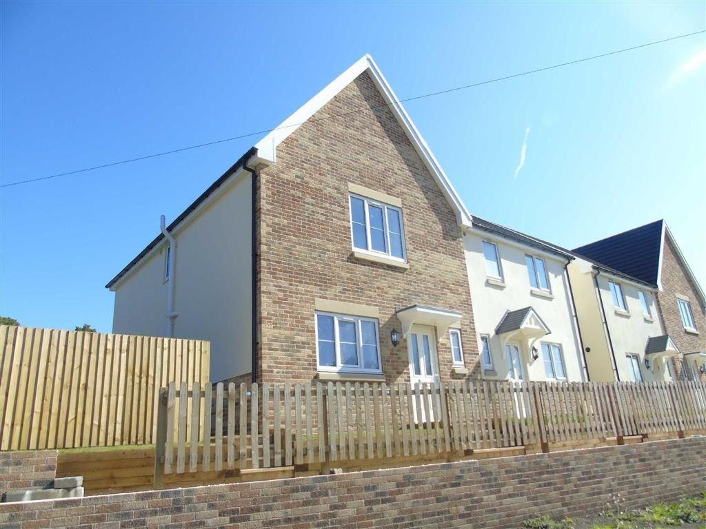 3 Bedrooms Semi Detached House for sale in Cwmlevel Road, Swansea