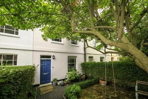 2 bedroom cottage for sale - Elizabeth Cottages, Kew, TW9