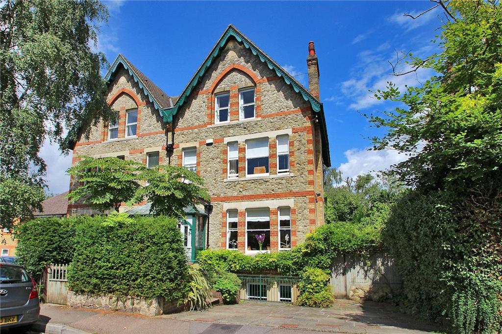 5 Bedrooms Semi Detached House for sale in Park Lane, Sevenoaks, Kent, TN13