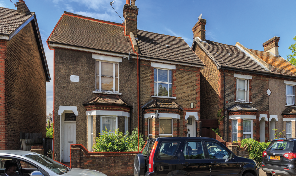 Residential Development Commercial for sale in West Street, Bromley BR1