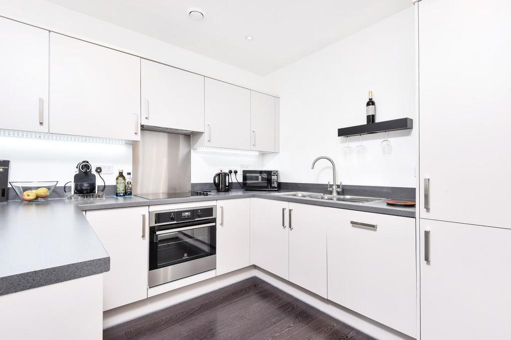 1 Bedroom Flat for sale in Boundaries Road, Balham