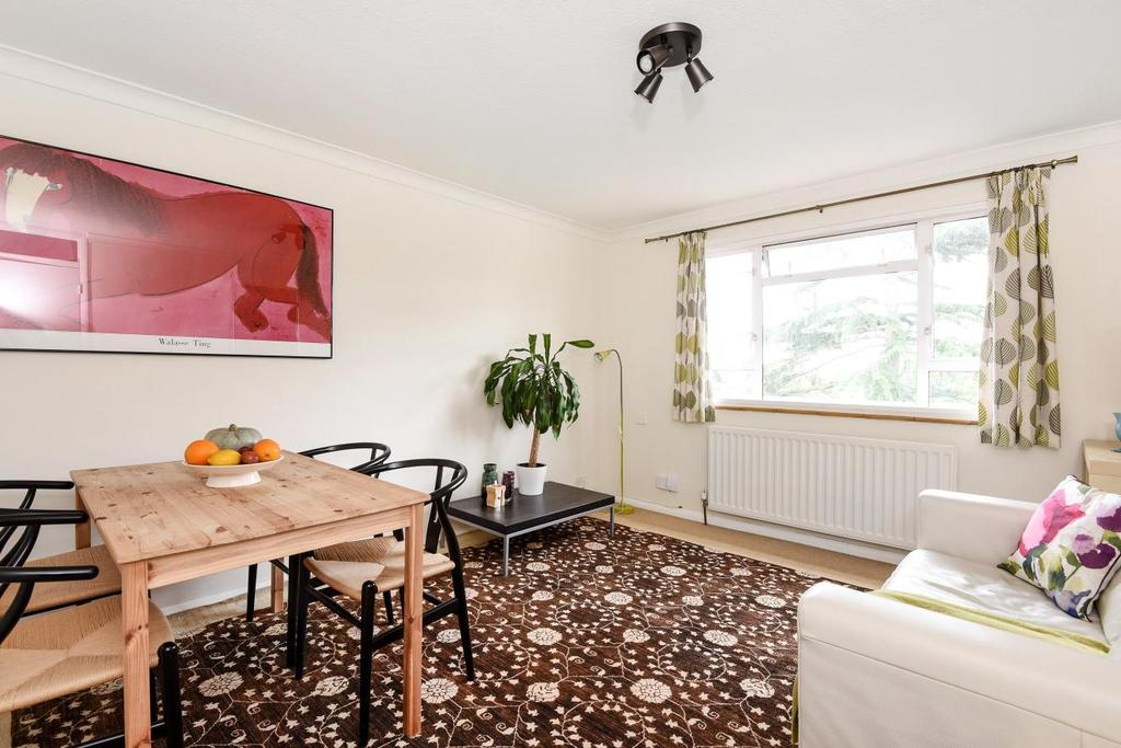 1 Bedroom Flat for sale in Summerland Gardens, Muswell Hill