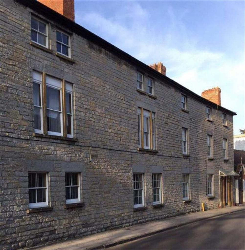 7 Bedrooms Semi Detached House for sale in St Gildas Convent, The Hill, Langport, Somerset, TA10