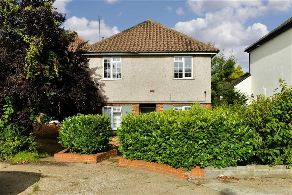 2 Bedrooms Maisonette Flat for sale in Epsom Road, Epsom, Surrey