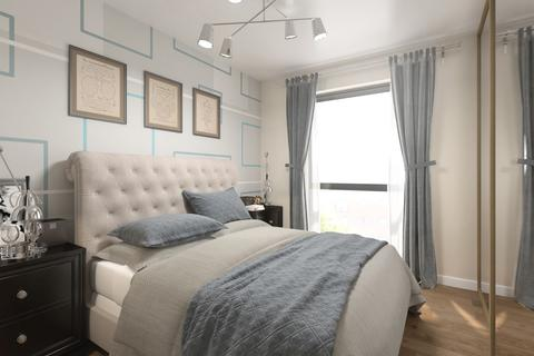 1 bedroom apartment for sale - Palatine Gardens , Roscoe Road, Shffield S3