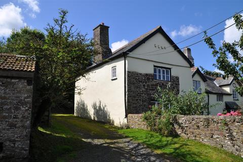 2 bedroom cottage to rent - Weare Giffard, Bideford