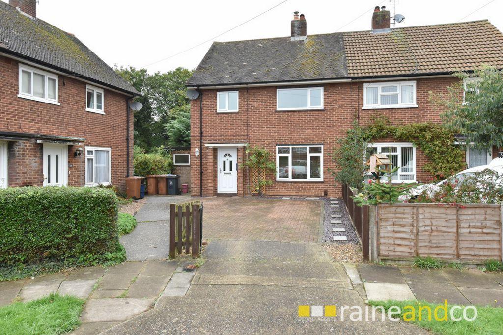 3 Bedrooms House for sale in Greydells Road, Stevenage, SG1