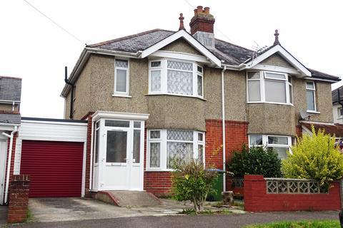 3 bedroom semi-detached house for sale - Rosewall Road, Maybush, Southampton