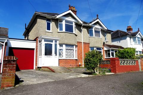 3 bedroom semi-detached house for sale - Rosewall Road, Maybush, Southampton