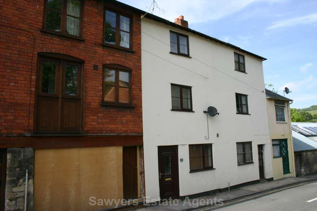1 Bedroom Terraced House for sale in Church Street, Stroud